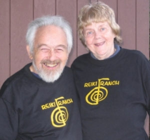The Reiki Ranch is an exceptional teaching facility